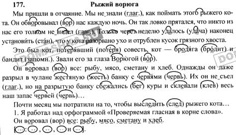 Русский Язык 6 Класс Лидман Орлова Учебник