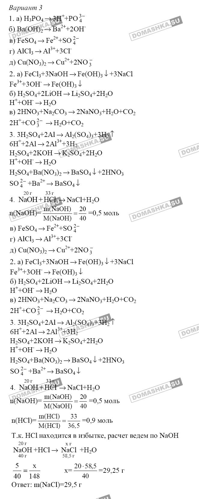 Гдз по русскому Алгебре 8 Класс Макарычев