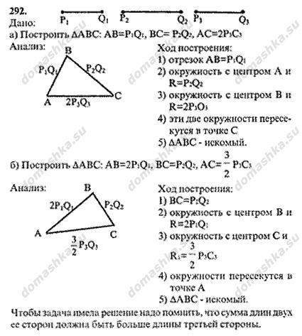 Гдз Геометрия 7 Класс Бутузов Кадомцев Позняк Юдина