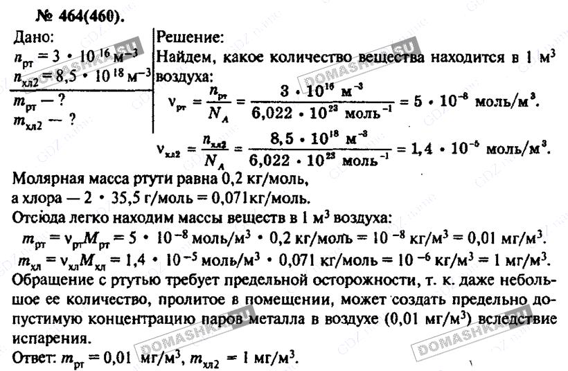 Решебник сборнику по физике 2003 10 класс