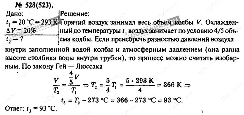 Гдз Задачник По Физике 10-11 Класс 1983