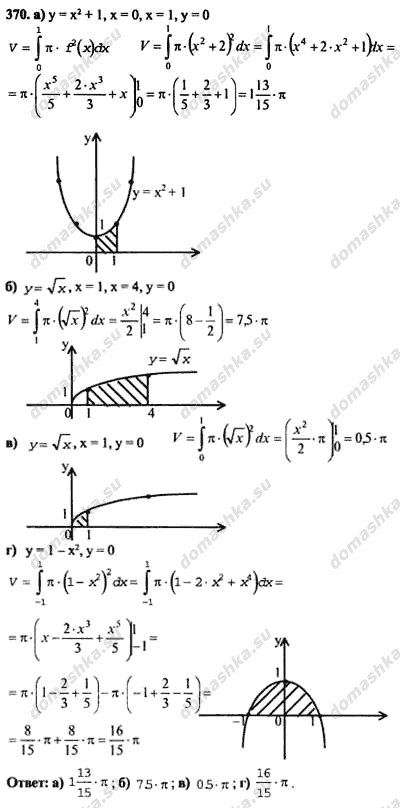 Гдз по учебнику алгебра и начала анализа 10-11 класс колмогоров а.н обзначенные номера страниц