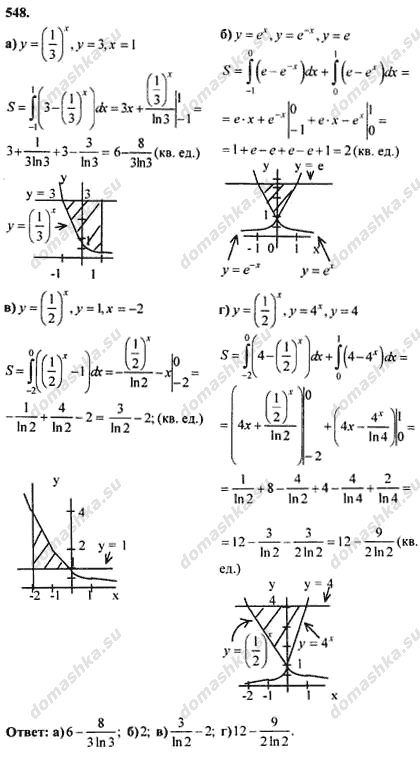 Гдз Математике Сканави по Математике